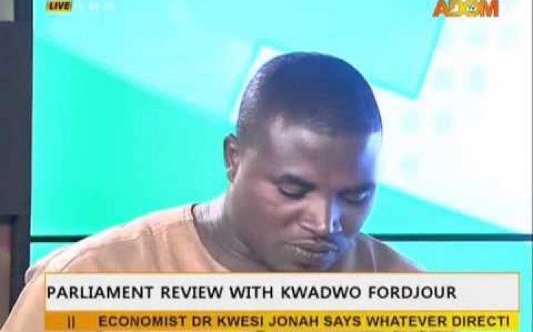 Ghana News on Adom TV (24-5-13)