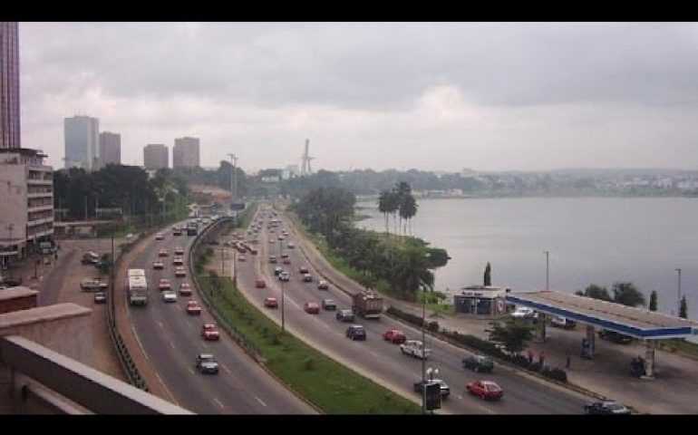 Ivory Coast's economy to grow by 7.4% in the next three years – IMF