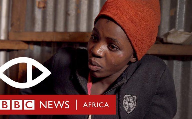 The Hidden Lives Of 'Housegirls' – Full documentary – BBC Africa Eye