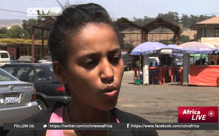 Chinese Investment Boosts Ethiopia's Economy