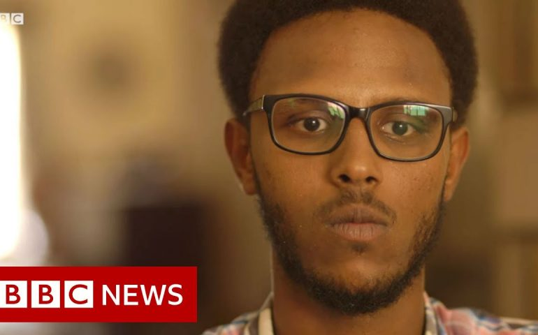 Sudan: Dying for the revolution – BBC News
