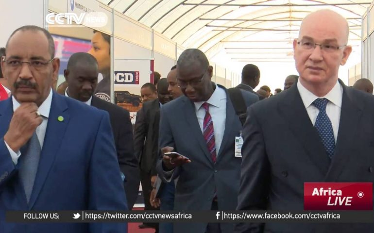 African Union seeks to prevent conflict & maintain peace with border policy