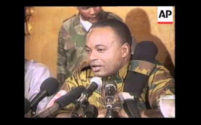 CONGO: RWANDA & UGANDA ACCUSED OF SUPPLYING TROOPS TO TUTSIS