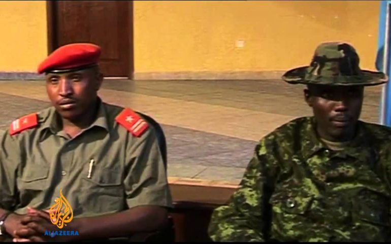 Analysis: DR Congo's 'The Terminator' faces trial in The Hague