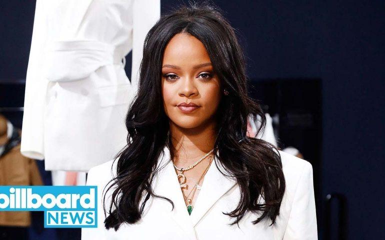 Rihanna Brings Awareness to Sudan Crisis, Backs Protesters | Billboard News