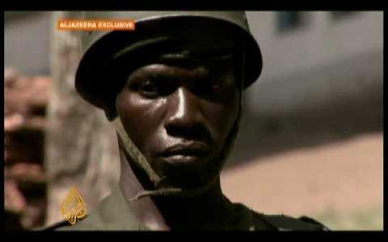 Rwandan troops pursue Hutu rebels in DR Congo – 30 Jan 09