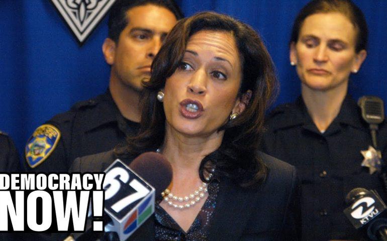 Kamala Harris Says She Was a Progressive Prosecutor. Her Record Tells Another Story
