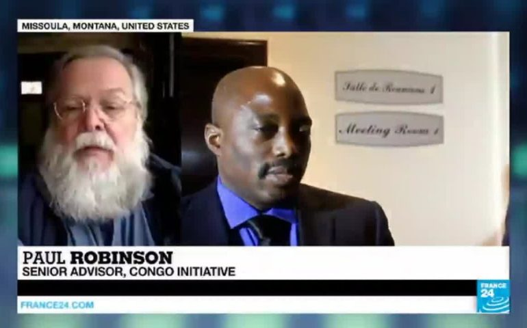 DR Congo :  Will Kabila bend ?