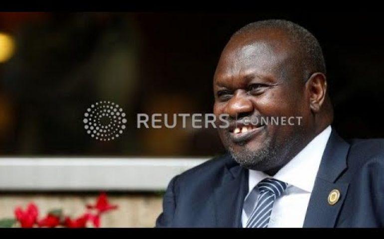 South Sudan: Machar to attend Addis meeting