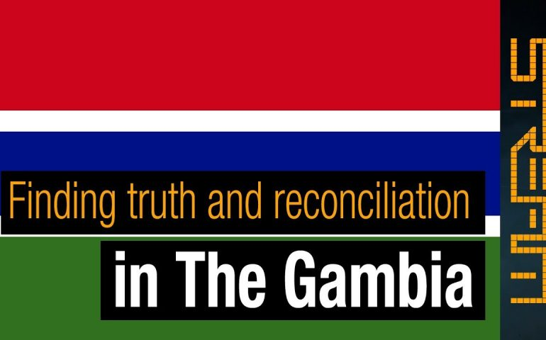 🇬🇲 Will Gambia's truth commission bring Jammeh to justice?   The Stream
