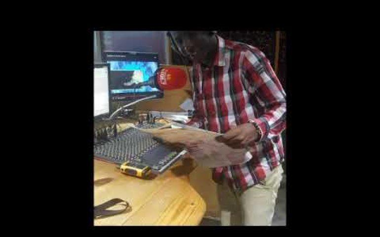 Gambia news with kebba Camara 18.11.2019