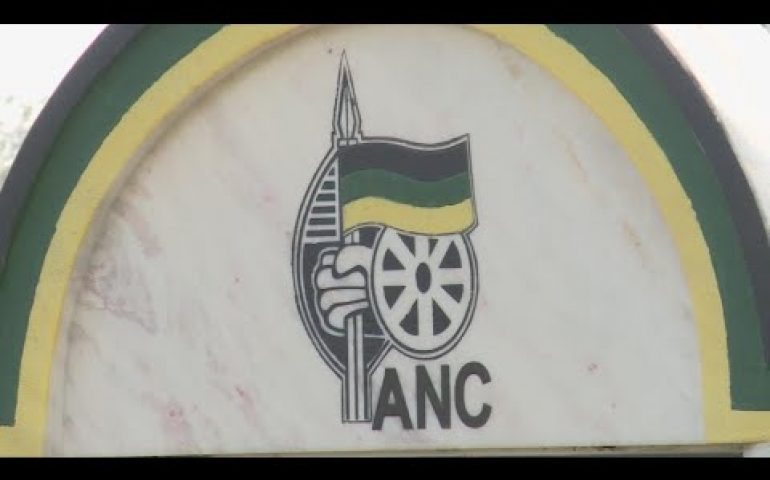 South Africa's ANC party and its political assassination problem