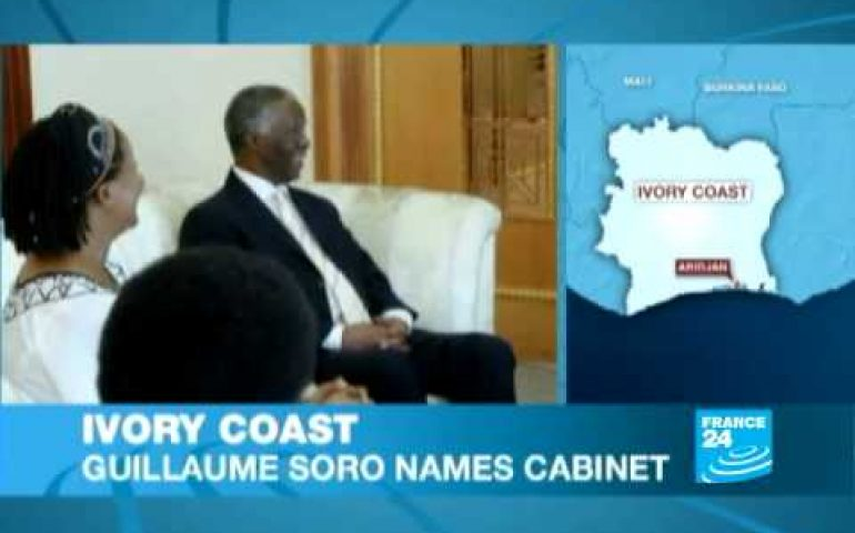 IVORY COAST – Deadlock intensifies as rivals name their governments