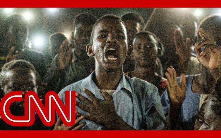 Protesters defy military crackdown in Sudan
