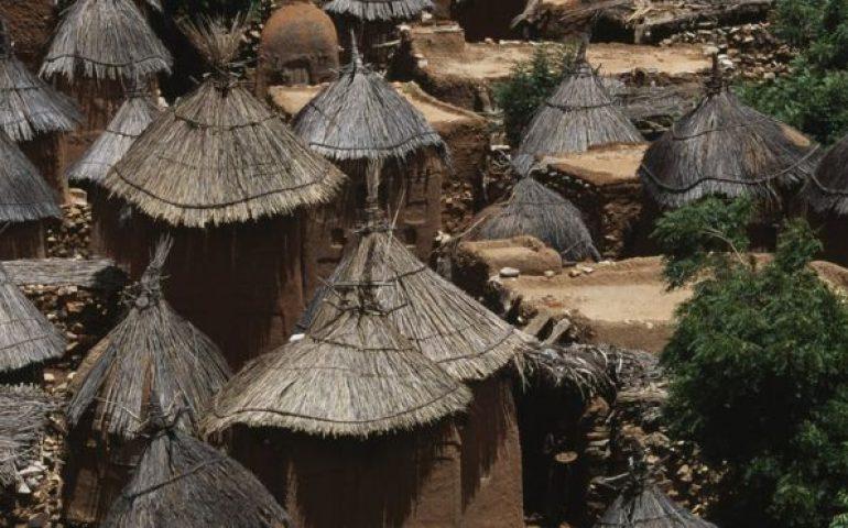 Dogon-Mali