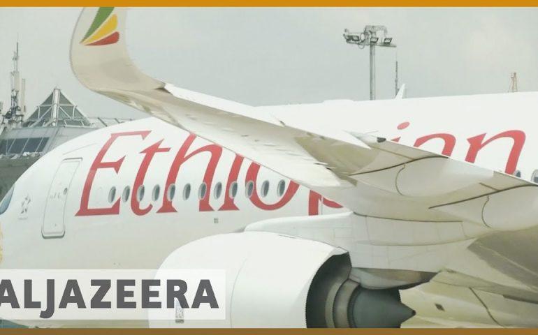 🇪🇹 Ethiopian Airlines plane crash: No survivors among 157 on board | Al Jazeera English