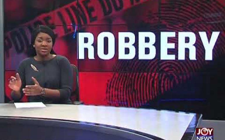 Insecurity In Ghana – News Desk on Joy News (28-2-18)