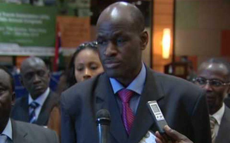 Senegal TV News Clip on ATA Congress in The Gambia