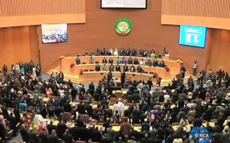 Africa 360 |  20th African Union summit in Addis Ababa