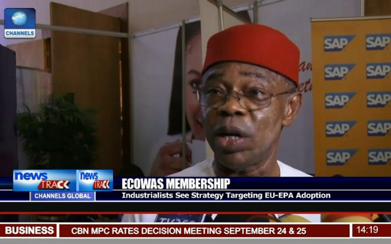 ECOWAS Membership: Nigerian Private Sector Rejects Morocco's Interest