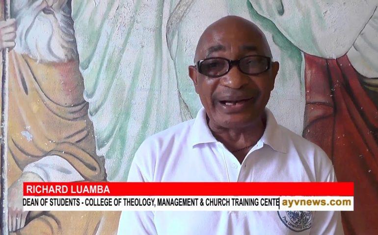 PRIME TIME NEWS #sierraleone