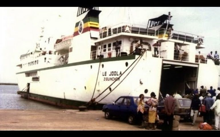 Senegal's Le Joola victims seek answers