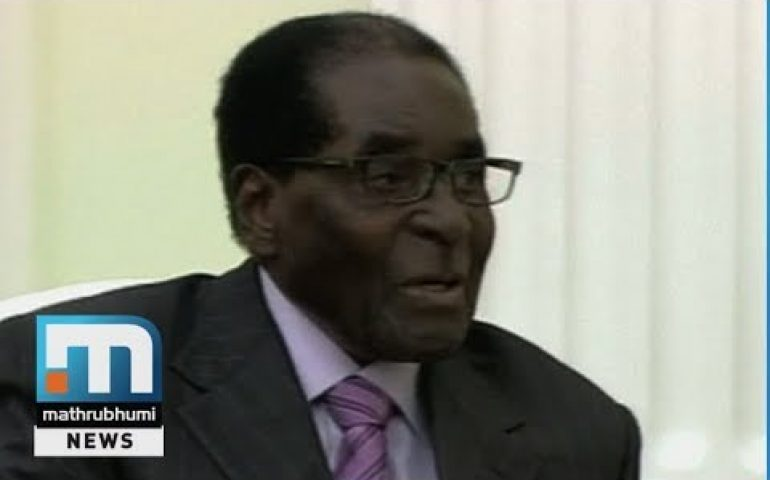 Former Zimbabwe President Robert Mugabe Dies At 95| Mathrubhumi News
