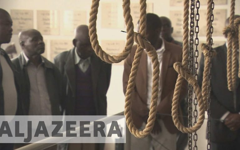 South Africa: Remains of apartheid prisoners returned to families