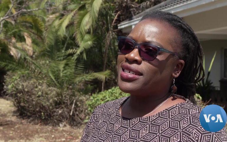 Rights Group: Zimbabwe's Deteriorating Economy Hurting Children, Too