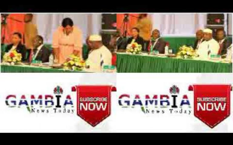 GAMBIA NEWS TODAY 1ST JULY 2019