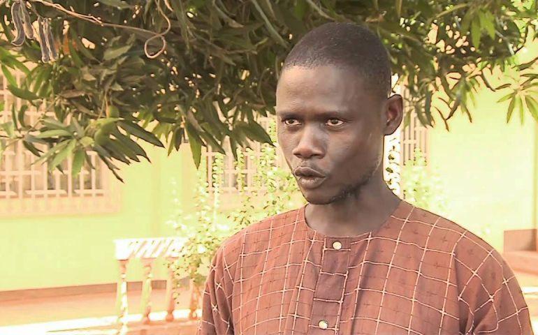 Abou Ouattara – Provisional President of Houet – Burkina Faso Cotton Farmer