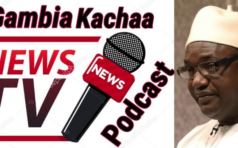 Gambia Kachaa Episode 15