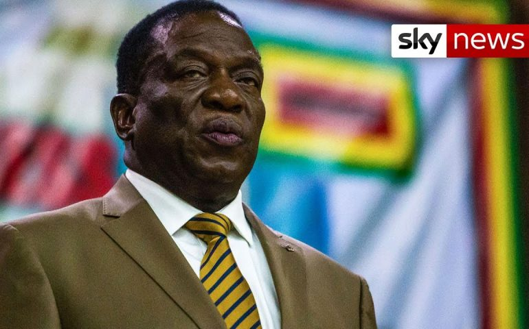 Special Report: Is Zimbabwe losing hope in their President?