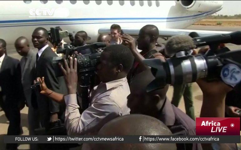 Mali, Benin, Burkina Faso unite to fight extremism in W. Africa
