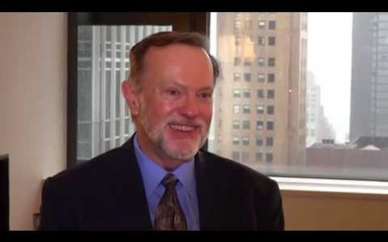 U.S. Assistant Secretary of State for African Affairs Tibor Nagy on Ethiopia and Nigeria