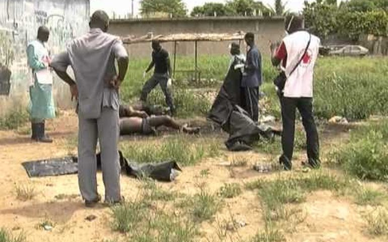 Killings overshadow Ivory Coast recovery