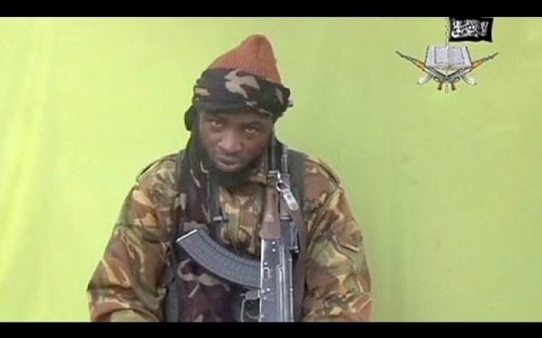 Boko Haram denies Nigerian government ceasefire claims