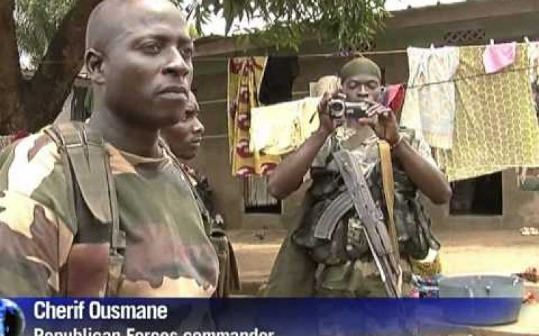 Ivory Coast rebel leader Coulibaly killed