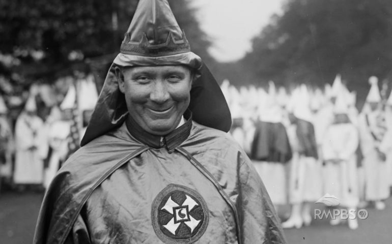 Colorado Experience: How The KKK At One Point Ran All Politics in the State