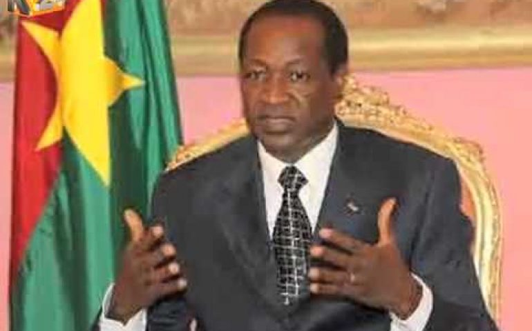 Burkina Faso President Finally Resigns After Days Of Violent Protests