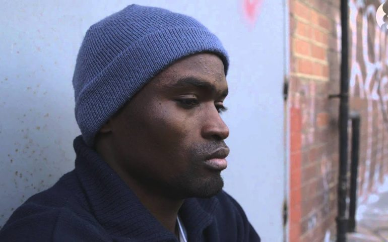 Sierra Leone's top sprinter living homeless and hungry in London