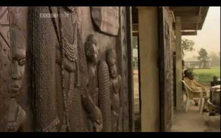 Lost Kingdoms of Africa 4 of 4 West Africa