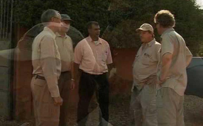Goldrush Resources Ltd. Gold Exploration in Burkina Faso, West Africa