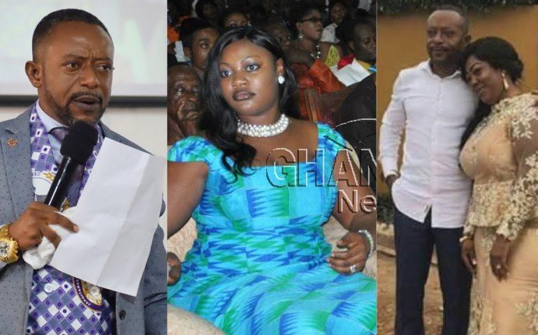 Finally🔥Rev. Owusu Bempah explains why he divorcɛd his wives