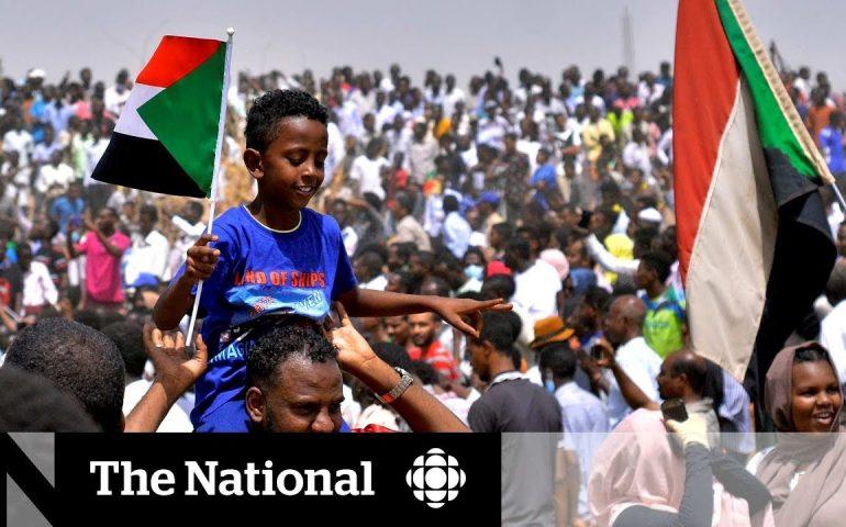 Military coup ousts Sudanese President Omar al-Bashir