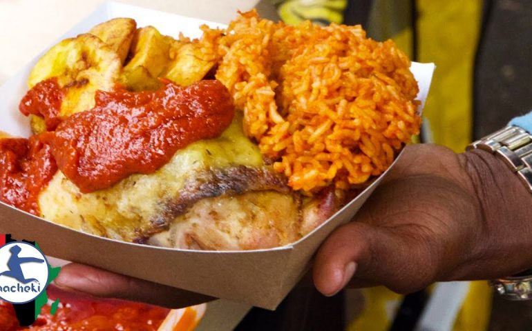 Sierra Leone Wins 2019 Jollof Competition Upsets Favorites Nigeria & Ghana