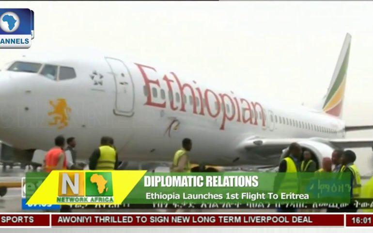 Ethiopia Economic Reforms In Focus As S.Africans Honour Mandela |Network Africa|