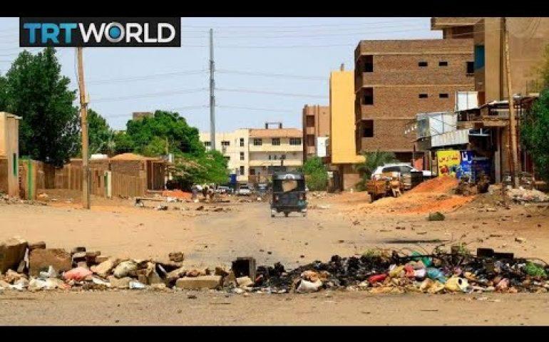 Sudan Crackdown: African Union suspends Sudan from organisation