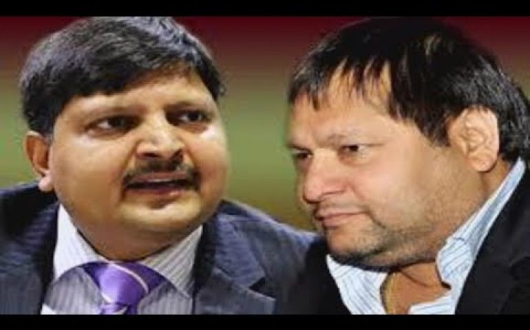 The fall of an empire: Gupta family faces justice in South Africa
