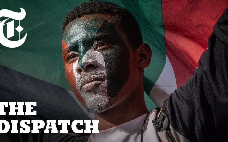 Sudan Deposed a Dictator, but Protests Won't Stop. Here's Why | The Dispatch